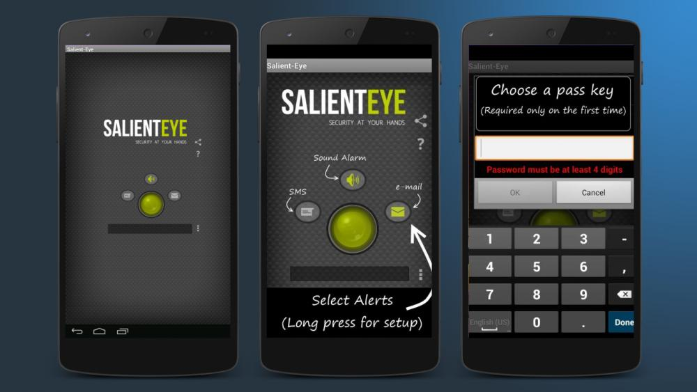 Sailent-Eye-IP-Kamera